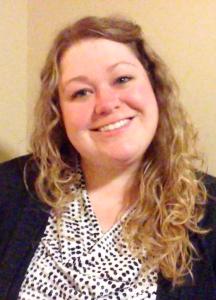 Secretary, Jannelle Legg