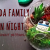 "[Image Description: ""KODA Family Fun Night"" is written in a dark red color on the left of the photo, underneath are the words ""KODAheart #k3family"" also in dark red. The photograph is of terrarium filled with green succulents, and several small toys including a dinosaur, a TTY, the asl handshape for the letter R, and the heartfinity symbol.]"