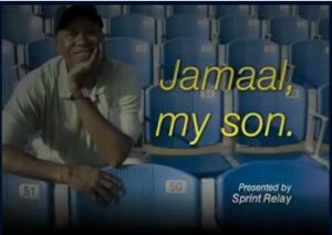 Jamaal My Son video